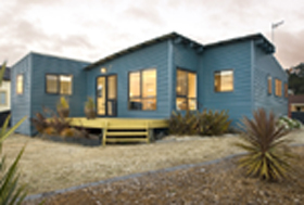 Seabreeze Cottages - Accommodation Perth