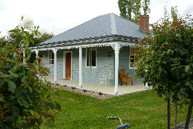 Westeria Cottage - Accommodation Perth