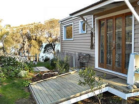 Flotsam Studio - Accommodation Perth