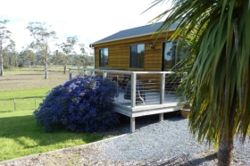 Hazelcreek Cottages - Accommodation Perth