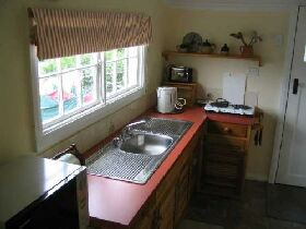 Groombridge Cottage - Accommodation Perth
