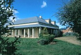 Strathmore Colonial Accommodation - Accommodation Perth