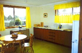 Villas on Que - Accommodation Perth