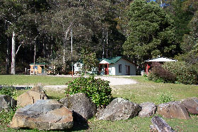 Mountainside Nature Retreat - Accommodation Perth