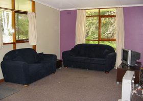 Russell Falls Holiday Cottages - Accommodation Perth