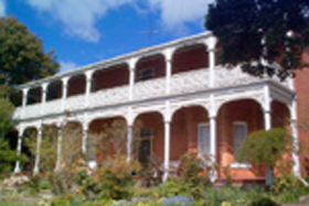Glen Osborne House - Accommodation Perth