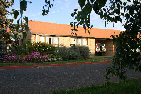 Glasgow Lodge - Accommodation Perth