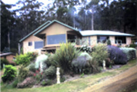 Maria Views Bed and Breakfast - Accommodation Perth