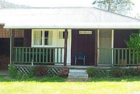 Old Whisloca Cottage - Accommodation Perth