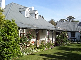 Orford's Sanda House BB - Accommodation Perth
