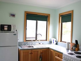 Cherry Top Accommodation - Cherry Top - Accommodation Perth