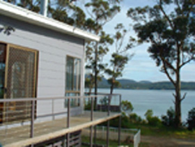 White Beach Cottage - Accommodation Perth