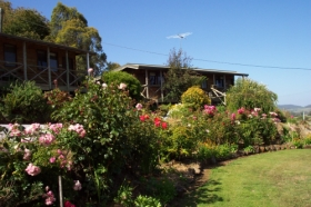 Mole Creek Holiday Village - Accommodation Perth