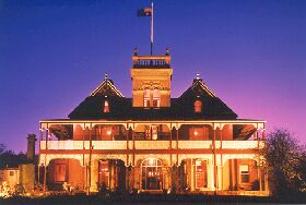 Tynwald Willow Bend Estate - Accommodation Perth