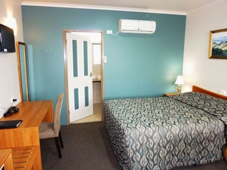Mountain View Country Inn - Accommodation Perth