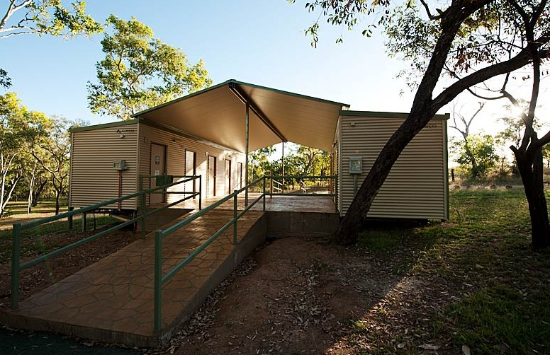 Cobbold Gorge - Accommodation Perth