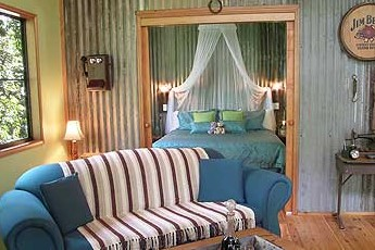 Crater Lakes Rainforest Cottages - Accommodation Perth
