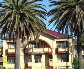 Bermagui Beach Hotel Motel - Accommodation Perth