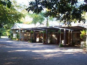 Beerwah Motor Lodge - Accommodation Perth