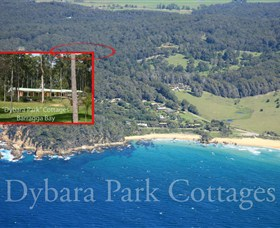 Dybara Park Holiday Cottages - Accommodation Perth