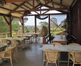 Bodalla Dairy Shed - Accommodation Perth
