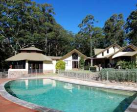 Indooroopilly - Accommodation Perth