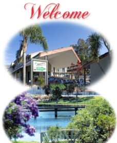 Parkhaven Motor Lodge - Accommodation Perth