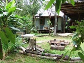 Ride On Mary Bush Cabin Adventure Stay - Accommodation Perth
