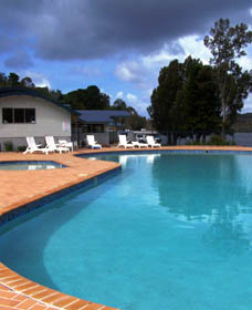 Tuross Lakeside Tourist Park - Accommodation Perth