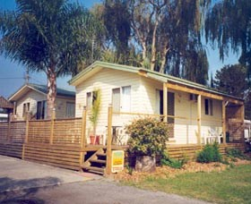 Alamein Caravan Park - Accommodation Perth