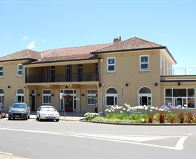 The Huskisson on Jervis Bay - Accommodation Perth