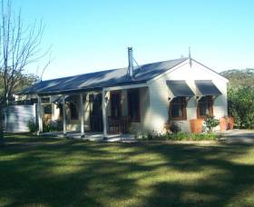 Hillcrest Cottage - Accommodation Perth