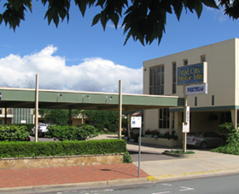 Mid City Motor Inn - Accommodation Perth