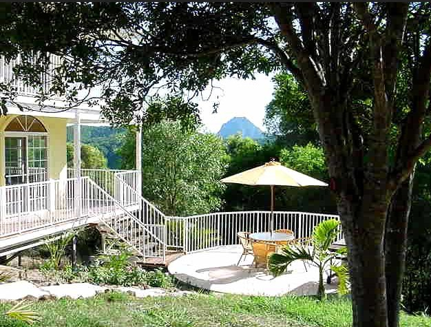 Cooroy Country Cottages - Accommodation Perth