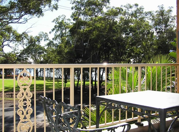 Huskisson Bayside Resort - Accommodation Perth