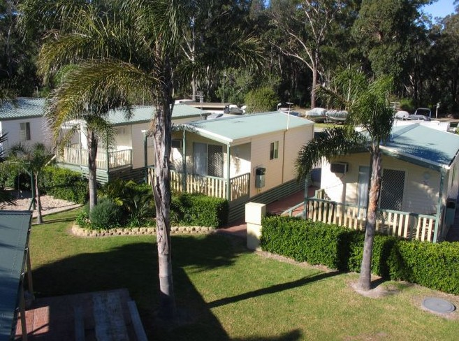 Jervis Bay Caravan Park - Accommodation Perth