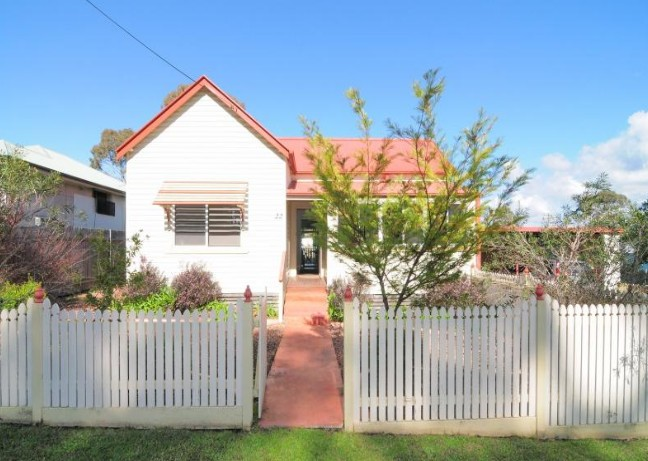 Diamond Cottages - Accommodation Perth