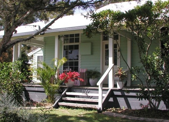 Huskisson Bed  Breakfast - Accommodation Perth