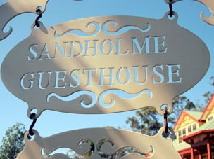 Sandholme Guesthouse 5 Star - Accommodation Perth