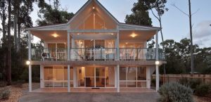 Lochani on the Bay - Accommodation Perth