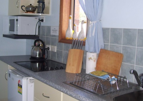 Bryn Glas Bed and Breakfast - Accommodation Perth