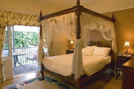 Elindale House Bed and Breakfast - Accommodation Perth