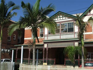 Maclean Hotel - Accommodation Perth