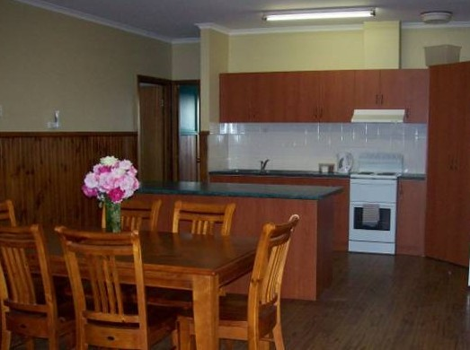 Riverland Holiday Cottage - Accommodation Perth
