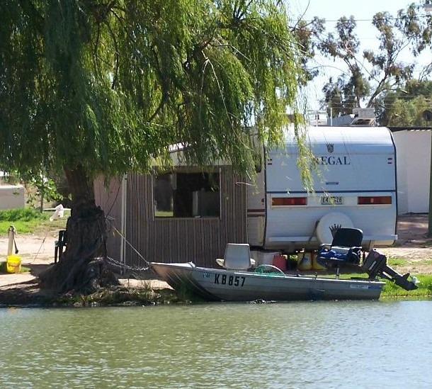 Willow Bend Caravan Park - Accommodation Perth