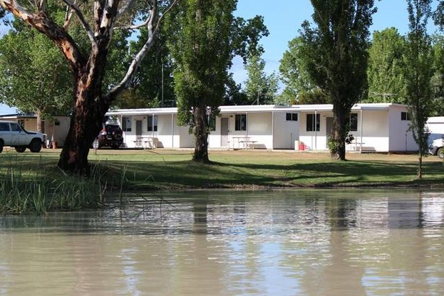 Copi Hollow Caravan Park - Accommodation Perth