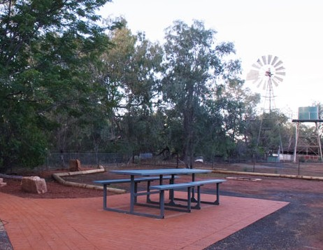 Redbank Homestead - Gundabooka National Park - Accommodation Perth