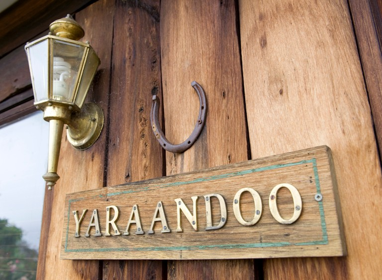 Yaraandoo Lakeside Retreat - Accommodation Perth