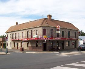 Cooma Hotel - Accommodation Perth