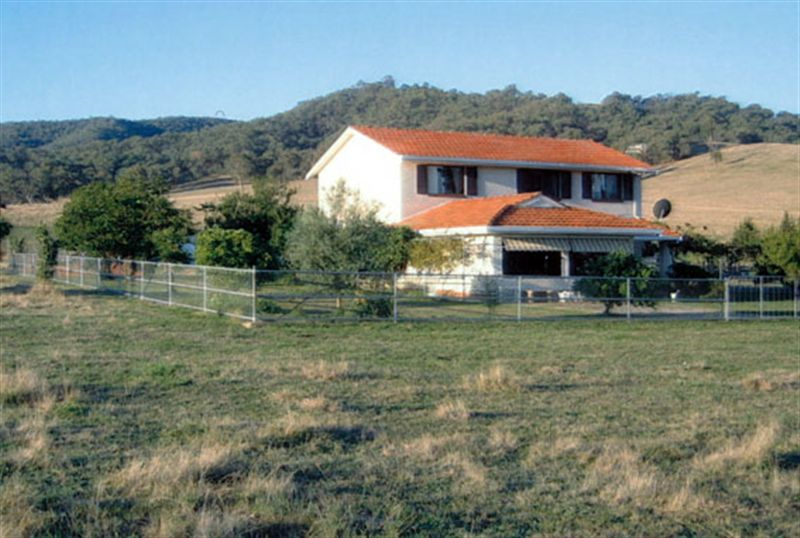 Cossettini High Country Retreat - Accommodation Perth
